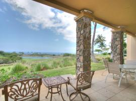 Hotel photo: Kumulani at Mauna Kea Resort by South Kohala Management