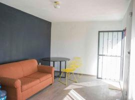 Hotel photo: Downtown Historic District Apartments2
