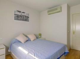 Hotel fotografie: Luxury room in shared 2-bedroom apartment