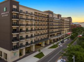 Hotel photo: Embassy Suites By Hilton Grand Rapids Downtown