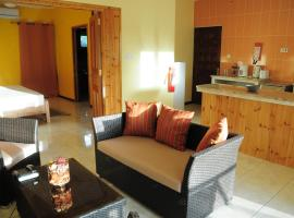 Hotel photo: Casa De Leela Self Catering Guest House