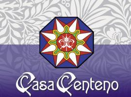Hotel fotografie: Casa Centeno