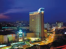 Hotel near Malaisie