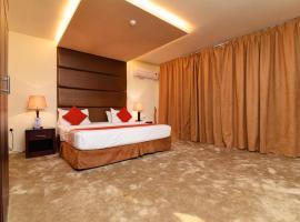 Hotel photo: OYO 362 Masar Najd