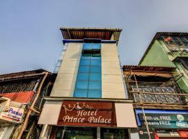 Hotel near Mumbai