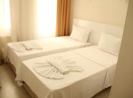 Hotel photo: Eagle Residence Taksim