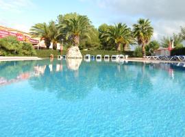 Hotel Photo: Apartamentos Maribel