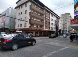 Hotel near Osorno