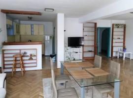 Foto di Hotel: Apartment Burgas, Ivan Shishman 42