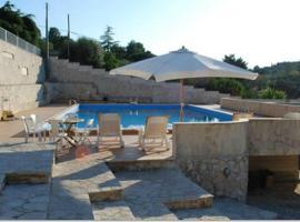 Hotel photo: Villa la Cupa