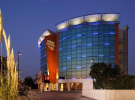 Hotel photo: Antony Palace Hotel