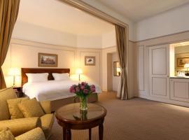 Hotel near Belgium