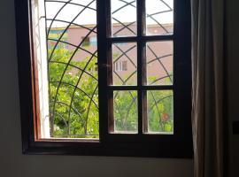 รูปภาพของโรงแรม: maison
