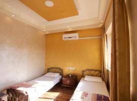 Hotel photo: Sunrise Hostel