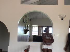 Hotel photo: Le Sheridon