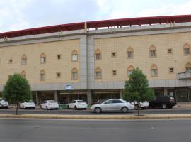 מלון צילום: ملاذ للوحدات السكنية