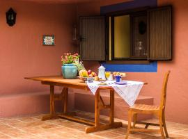 Hotel Foto: Casa el Porte