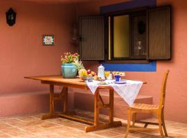 Фотография гостиницы: Casa el Porte
