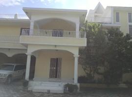 Hotel photo: Kiskeya Guesthouse