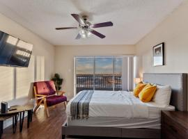 Hotel photo: Modern Studio in Downtown Memphis