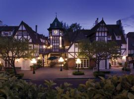 Hotel photo: Wine Valley Inn