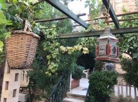 Hotel kuvat: Aladdian Guest House