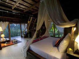 Hotel photo: Ubud Hidden Villa