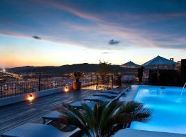 Hotel photo: Superb Villa Dalt Es Vedra 5 bedrooms