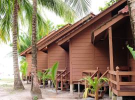 Hotel Photo: Redang Paradise Resort