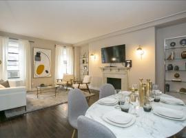 Hotel photo: Downtown Nice 2 Bedrooms Apartment