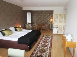 Hotel Foto: Hotel Merihovi
