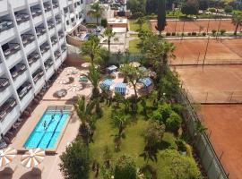 Фотография гостиницы: Residence Yasmina Agadir