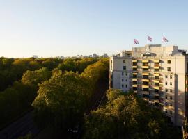 Hotel near Великобритания