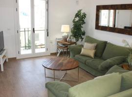 Hotel photo: Corsini Apartment