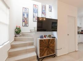 Hotel photo: Brand new house close to Playa del Carmen