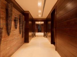 Foto do Hotel: GB Apartment Luxury 4 Bedrooms