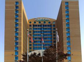 Hotel near Kanāda