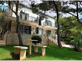 Hotel photo: Apartments Villa Irena