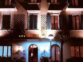 Hotel photo: Hotel Trieste