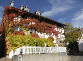 Hotel fotografie: Guesthouse Les Mignardises