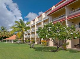 Hotel photo: Radisson Grenada Beach Resort