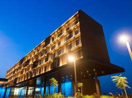 Hotel photo: Radisson Hotel Dakar Diamniadio