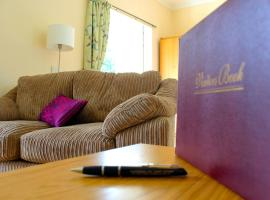 Hotel Photo: Auchendennan Luxury Self Catering Cottages
