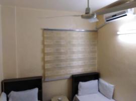 Hotel near Ma'an