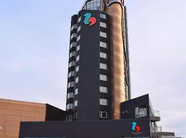 Hotel near Suécia