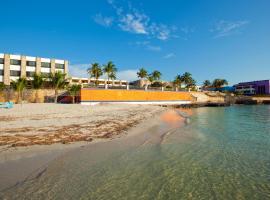 Foto di Hotel: Hotel Tucan Siho Playa