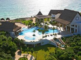 Hotel photo: Kore Tulum Retreat & Spa Resort All Inclusive - Adults Only