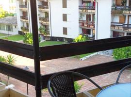 Hotel near Коста дел Сол