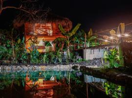 Foto do Hotel: Samana Ecolodge