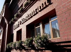 Hotel Photo: Hotel - Restaurant Gonduzo
